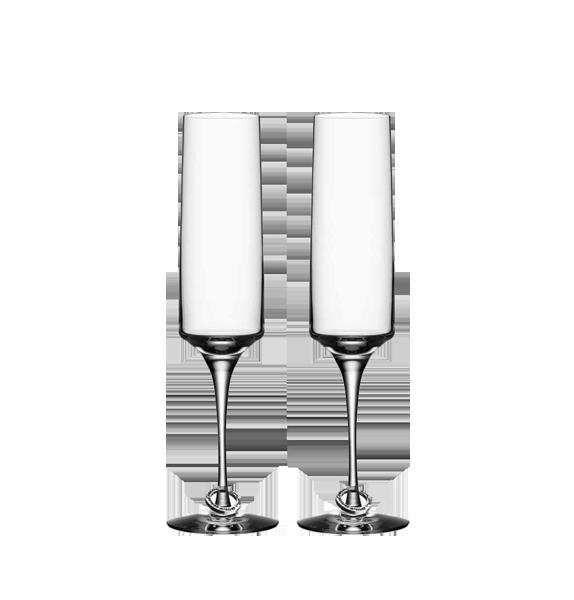 efva attling champagneglas